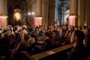 II Festiwal Muzyki Oratoryjnej - Sobota 6 października 2007_123