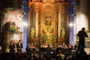 II Festiwal Muzyki Oratoryjnej - Sobota 6 października 2007_126