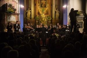 II Festiwal Muzyki Oratoryjnej - Sobota 6 października 2007_128