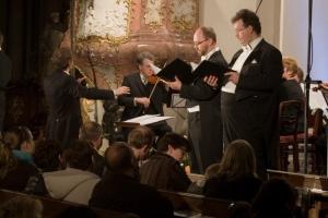 II Festiwal Muzyki Oratoryjnej - Sobota 6 października 2007_131