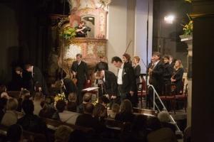 II Festiwal Muzyki Oratoryjnej - Sobota 6 października 2007_135