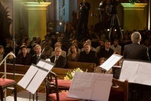 II Festiwal Muzyki Oratoryjnej - Sobota 6 października 2007_136