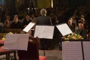 II Festiwal Muzyki Oratoryjnej - Sobota 6 października 2007_139