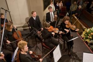 II Festiwal Muzyki Oratoryjnej - Sobota 6 października 2007_144