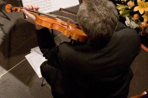 II Festiwal Muzyki Oratoryjnej - Sobota 6 października 2007_145