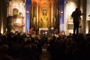 II Festiwal Muzyki Oratoryjnej - Sobota 6 października 2007_149