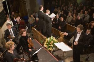 II Festiwal Muzyki Oratoryjnej - Sobota 6 października 2007_152