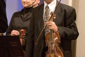 II Festiwal Muzyki Oratoryjnej - Sobota 6 października 2007_15