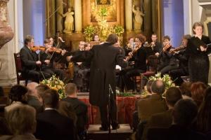 II Festiwal Muzyki Oratoryjnej - Sobota 6 października 2007_19