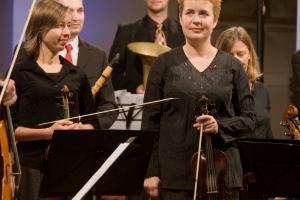 II Festiwal Muzyki Oratoryjnej - Sobota 6 października 2007_1