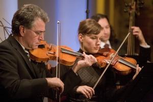 II Festiwal Muzyki Oratoryjnej - Sobota 6 października 2007_25