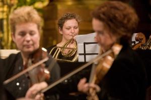 II Festiwal Muzyki Oratoryjnej - Sobota 6 października 2007_28