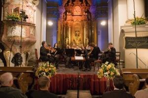 II Festiwal Muzyki Oratoryjnej - Sobota 6 października 2007_71