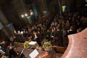 II Festiwal Muzyki Oratoryjnej - Sobota 6 października 2007_151