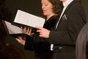 II Festiwal Muzyki Oratoryjnej - Sobota 6 października 2007_158