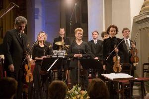 II Festiwal Muzyki Oratoryjnej - Sobota 6 października 2007_2