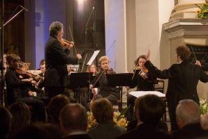 II Festiwal Muzyki Oratoryjnej - Sobota 6 października 2007_92