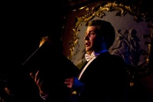 III Festiwal Muzyki Oratoryjnej - Niedziela 28 września 2008_1