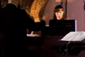 III Festiwal Muzyki Oratoryjnej - Niedziela 28 września 2008_11