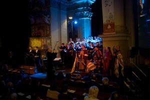 III Festiwal Muzyki Oratoryjnej - Niedziela 28 września 2008_18