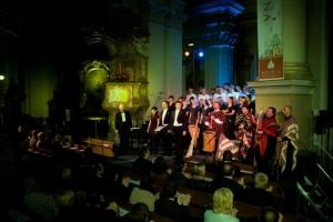 III Festiwal Muzyki Oratoryjnej - Niedziela 28 września 2008_25