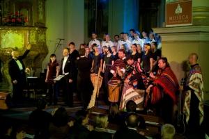 III Festiwal Muzyki Oratoryjnej - Niedziela 28 września 2008_26
