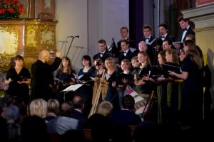 III Festiwal Muzyki Oratoryjnej - Niedziela 28 września 2008_28