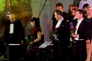III Festiwal Muzyki Oratoryjnej - Niedziela 28 września 2008_41