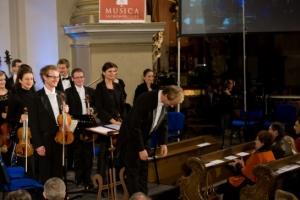 III Festiwal Muzyki Oratoryjnej - Niedziela 5 października 2008_27