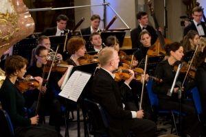 III Festiwal Muzyki Oratoryjnej - Niedziela 5 października 2008_21