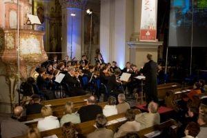 III Festiwal Muzyki Oratoryjnej - Niedziela 5 października 2008_22