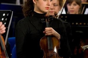 III Festiwal Muzyki Oratoryjnej - Niedziela 5 października 2008_10