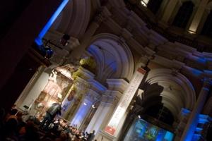 III Festiwal Muzyki Oratoryjnej - Niedziela 5 października 2008_1