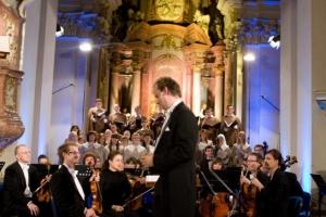 III Festiwal Muzyki Oratoryjnej - Niedziela 5 października 2008_36