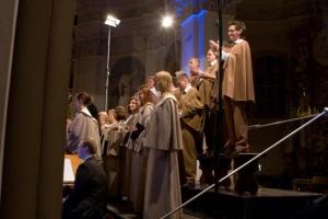 III Festiwal Muzyki Oratoryjnej - Niedziela 5 października 2008_44