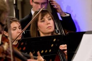 III Festiwal Muzyki Oratoryjnej - Niedziela 5 października 2008_54