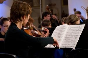 III Festiwal Muzyki Oratoryjnej - Niedziela 5 października 2008_5