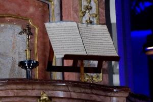 III Festiwal Muzyki Oratoryjnej - Niedziela 5 października 2008_9