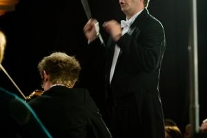 III Festiwal Muzyki Oratoryjnej - Niedziela 5 października 2008_11