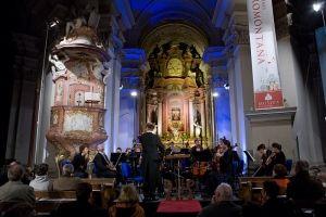 III Festiwal Muzyki Oratoryjnej - Niedziela 5 października 2008_16