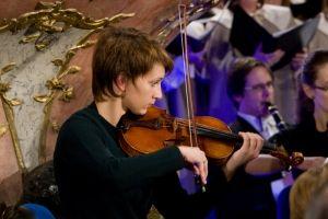 III Festiwal Muzyki Oratoryjnej - Niedziela 5 października 2008_52