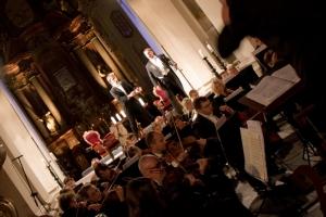 III Festiwal Muzyki Oratoryjnej - Sobota 27 września 2008_31