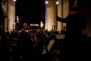 III Festiwal Muzyki Oratoryjnej - Sobota 27 września 2008_29