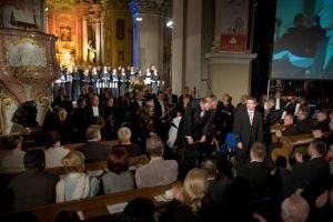 III Festiwal Muzyki Oratoryjnej - Sobota 27 września 2008_33