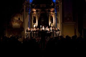 III Festiwal Muzyki Oratoryjnej - Sobota 27 września 2008_34
