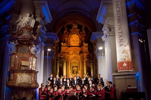 IV Festiwal Muzyki Oratoryjnej - Niedziela 27 września 2009_11