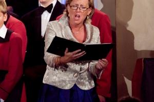 IV Festiwal Muzyki Oratoryjnej - Niedziela 27 września 2009_13