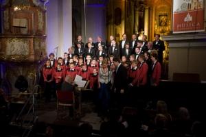 IV Festiwal Muzyki Oratoryjnej - Niedziela 27 września 2009_20