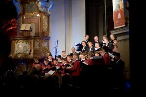 IV Festiwal Muzyki Oratoryjnej - Niedziela 27 września 2009_23
