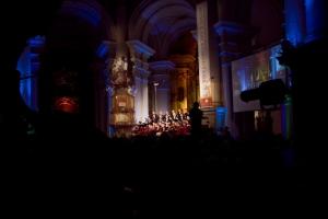 IV Festiwal Muzyki Oratoryjnej - Niedziela 27 września 2009_8